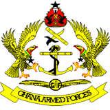 Ghana Defence Force Serac