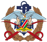 Namibian Defence Force Serac